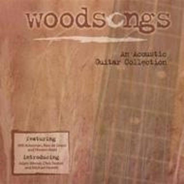 Various/Woodsongs