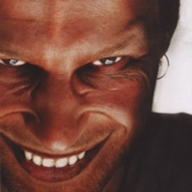 Aphex Twin/Richard D.james Album
