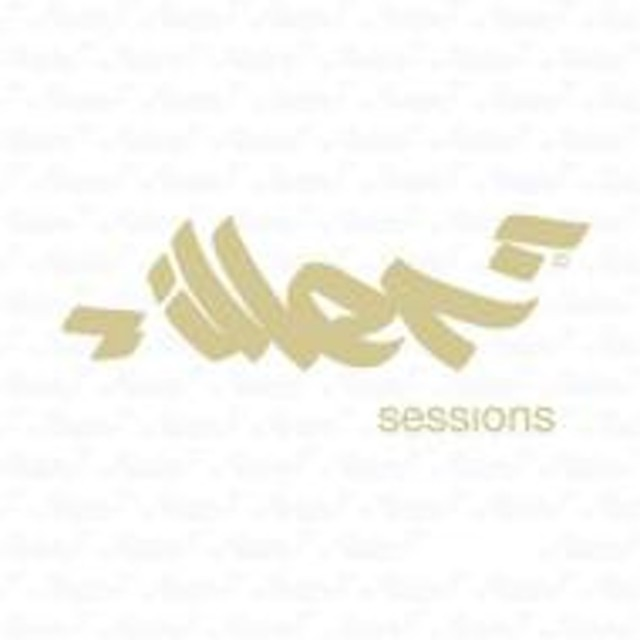 Various/Iller Sessions