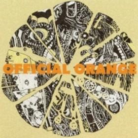 ハチ/Official Orange