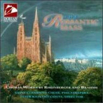 Rheinberger / Brahms/Choral Works: St. clement's Choir