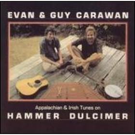 Guy Carawan/Hammer Dulcimer (With Evan Carawan)