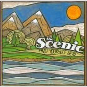 Scenic/Find Yourself Here