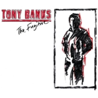 Tony Banks/Fugitive: Two Disc Hardback Deluxe Expanded Edition (+dvd)