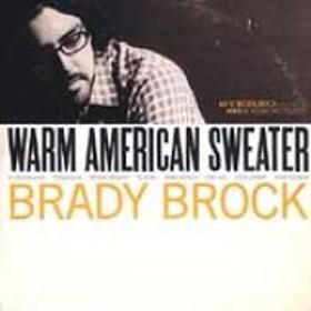 Brady Brock/Warm American Sweater