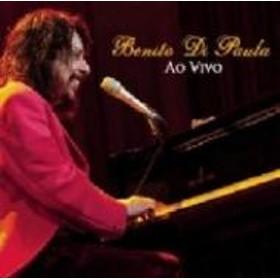 Benito Di Paula/Benito Di Paula Ao Vivo