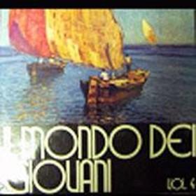 Various/Il Mondo Dei Giovani: Vol.4
