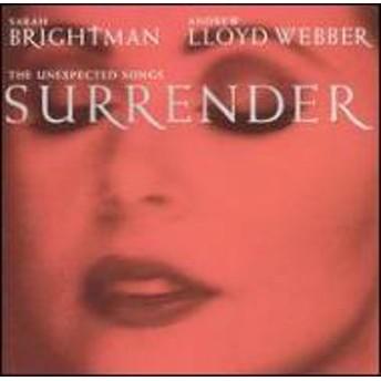 サラ・ブライトマン/Surrender