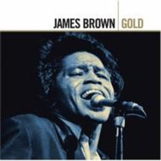 James Brown/Gold