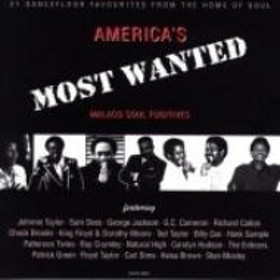 Various/America's Most Wanted