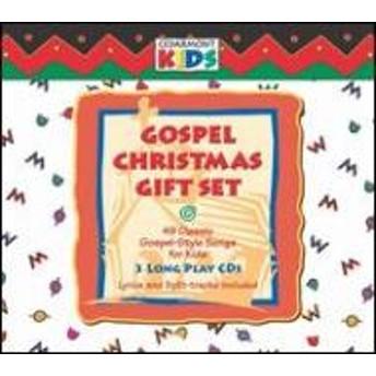 Various/Gospel Christmas Gift Set (Box)