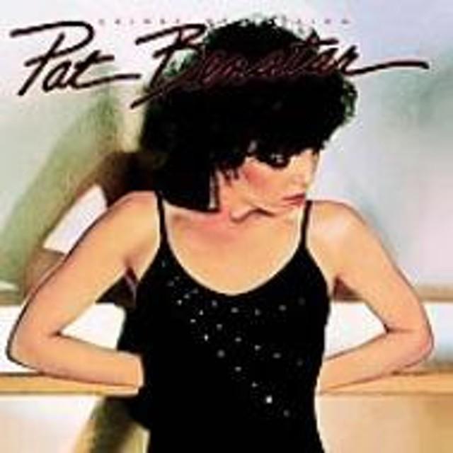 Pat Benatar/Crimes Of Passion (Rmt)