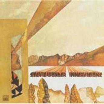 Stevie Wonder/Innervisions