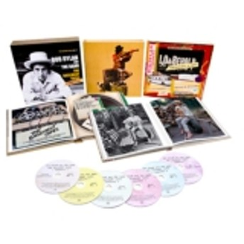 Bob Dylan/Basement Tapes Complete: The Bootleg Series Vol.11 (Ltd)