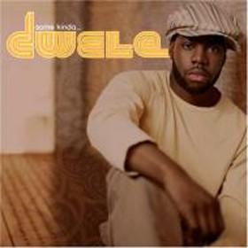 Dwele/Some Kinda (Cccd)