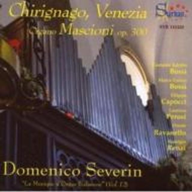Organ Classical/Chirignago Venezia: Severin