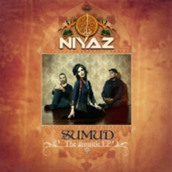 Niyaz/Sumud: Acoustic Ep (Ltd)