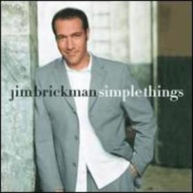 ジム・ブリックマン/Simple Things
