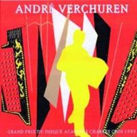 Andre Verchuren/Grand Prix Du Disque 1955