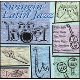 Various/Swingin' Latin Jazz