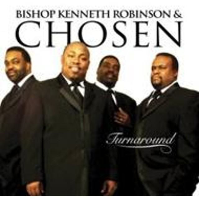 Chosen (Gospel)/Turnaround