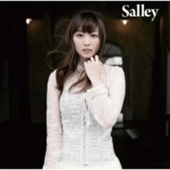 Salley/あたしをみつけて (+dvd)(Ltd)