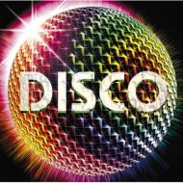 Various/Disco