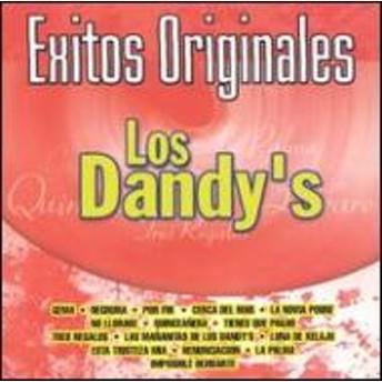 Los Dandys/Exitos Originales