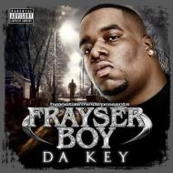 Frayser Boy/Da Key