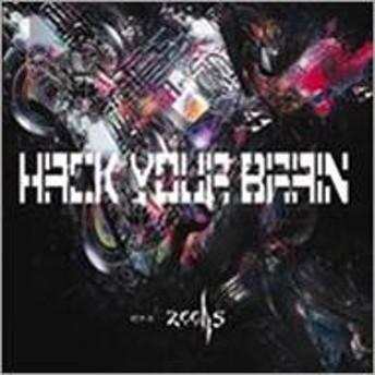 ゼクス -zechs-/Hack Your Brain