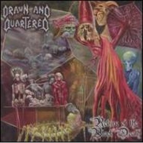 Drawn & Quartered/Return Of The Black Death