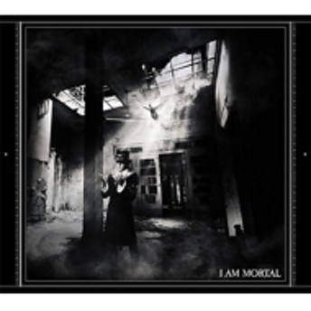 THE MORTAL/I Am Mortal (+dvd)(Ltd)
