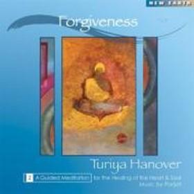 Turiya Hanover / Parijat/Forgiveness