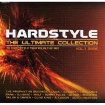 Various/Hardstyle: T.u.c. 2006: Vol.1