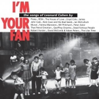 Various/I'm Your Fan: Songs Of Leonard Cohen (180gr)
