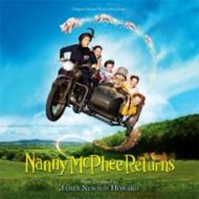 Soundtrack/Nanny Mcphee Returns (Score)