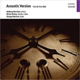 Acoustic Version/Time In Time Out