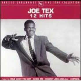 Joe Tex/12 Hits