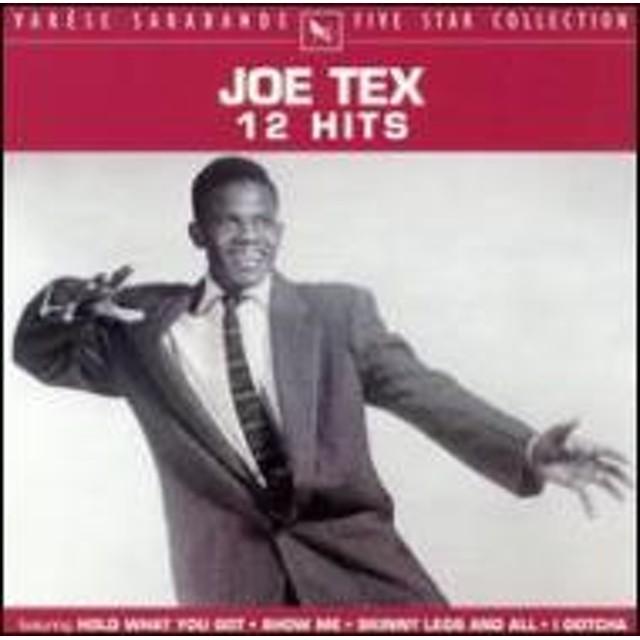 Joe Tex/12 Hits