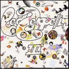 Led Zeppelin/Led Zeppelin 3 (Rmt)