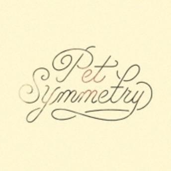 Pet Symmetry/Vision