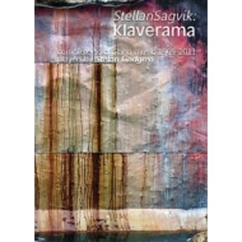 Sagvik Stellan/Complete Piano Works 1969-2011: Lindgren(P)