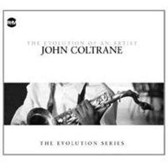 John Coltrane/John Coltrane - The Evolution Of An Artist