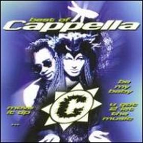 Cappella/Best Of Cappella