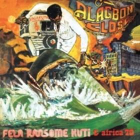 Fela Kuti (Anikulapo)/Alagbon Close