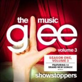 TV Soundtrack/Glee: The Music Vol.3 Showstoppers