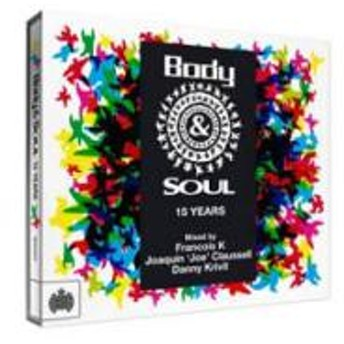 Various/Body & Soul 15 Years