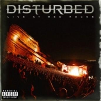 Disturbed/Disturbed - Live At Red Rocks