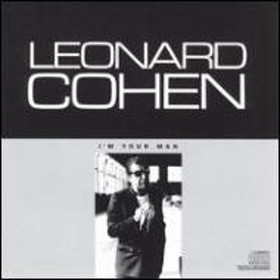 Leonard Cohen/I'm Your Man
