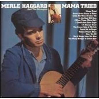 Merle Haggard/Mama Tried (Ltd)
